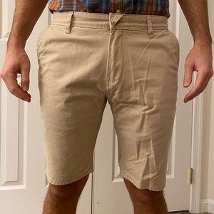 Quicksilver Chino Shorts (34)